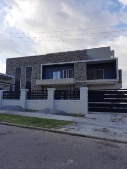 7 Bedroom Duplex, Dubai House, Guzape District, Abuja, Detached Duplex for Sale