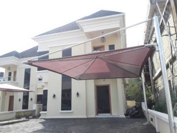 Luxury Built Detached Duplex, Ikota, Lekki, Lagos, Detached Duplex for Sale