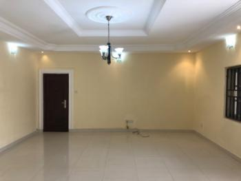 Serviced 3 Bedroom with a Bq and 24hrs Light, Jabi, Abuja, Flat for Rent