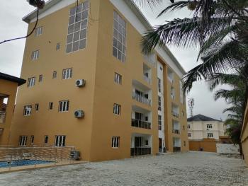 3 Bedroom Luxury Apartment with Swimming Pool and Gym, Off Festival Drive Oniru Estate, Oniru, Victoria Island (vi), Lagos, Flat / Apartment for Sale