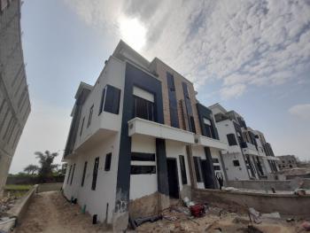 Luxury 4 Bed Semi Detached Duplex with Excellent Facilities, Ocean Bay, Lekki, Lagos, Semi-detached Duplex for Sale