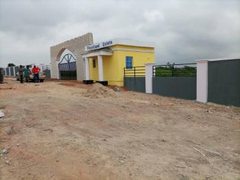 Residential  Landed Property, Chrystland Estate Phase Ii By Augustine University, Epe, Epe, Lagos, Residential Land for Sale