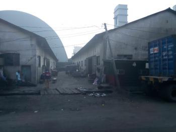 2 Unit of  Warehouses, Sapele Road, Apapa, Lagos, Warehouse for Sale