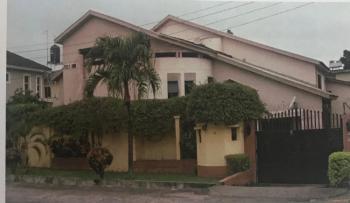 Well Finished 4-bedroom Semi- Detached House + a Penthouse, Abibat Ajose Street, Gra, Ogudu, Lagos, Semi-detached Duplex for Sale