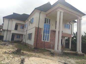 Brand New and Elegantly Built Five (5) Bedroom Duplex, Nta Road, Port Harcourt, Rivers, Detached Duplex for Sale