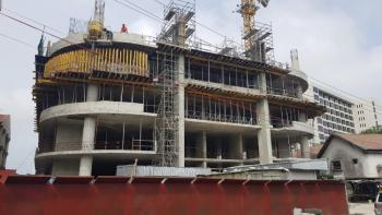 Uncompleted 11-floors Commercial Structure, Victoria Island Extension, Victoria Island (vi), Lagos, Office Space for Sale