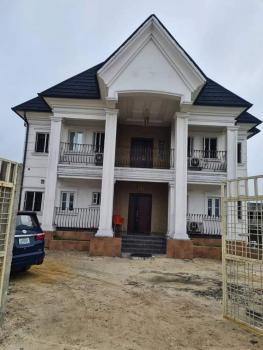Ambassadorial and Elegantly Built 4 Bedroom Detached Duplex, Old Gra, Port Harcourt, Rivers, Detached Duplex for Sale