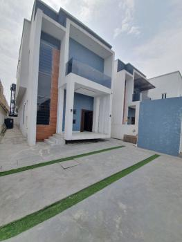 4 Bedroom Fully Detached Duplex with Bq, Bridge Gate Estate, By Osapa London, Osapa, Lekki, Lagos, Detached Duplex for Sale