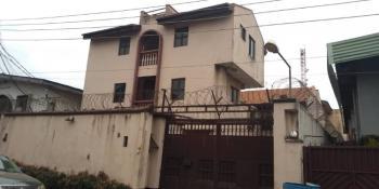 3 Bedroom Semi Detached Duplex in a Serene Environment, Jimoh Oladehinde Ifako, Ifako, Gbagada, Lagos, Semi-detached Duplex for Sale