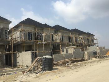 New Luxury  Fully Detached 4 Bedroom, Gbangbala Street, Ikate Elegushi, Lekki, Lagos, Detached Duplex for Sale