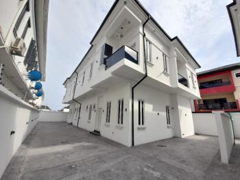 Luxury 4 Bedroom  Semi Detached Duplex with Excellent Facilities, Conservation Road, Lekki, Lagos, Semi-detached Duplex for Sale