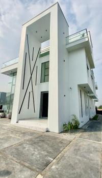 Luxurious 5 Bedroom Full Detached Duplex, London, Osapa, Lekki, Lagos, Detached Duplex for Sale