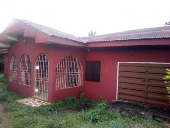 5 Bedroom Bungalow House, Edem Onah Street Obiaruku, Ukwuani, Delta, Detached Bungalow for Sale