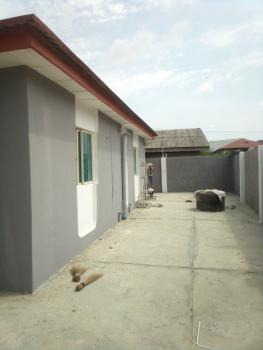 Luxurious 3 Bedroom Banganlow, Container Road Opposite Green Spring School By Global Gate, Awoyaya, Ibeju Lekki, Lagos, Detached Bungalow for Rent