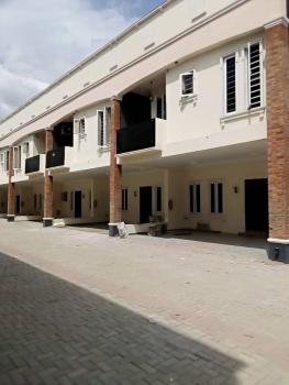 Luxurious Newly Built 4 Bedroom Terrace Duplex, Sangotedo Ajah, Ajah, Lagos, Terraced Duplex for Sale