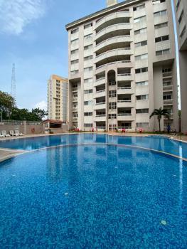 Premium 3 Bedroom Highrise Apartment, Ikoyi, Lagos, Flat for Rent