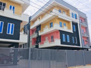Luxury 3 Bedroom Fully Serviced Apartment, Ikota, Lekki, Lagos, Flat for Rent