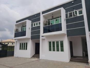 Luxury 4 Bedroom Fully Detached Duplex., Ajiran, Agungi, Lekki, Lagos, Detached Duplex for Rent