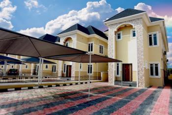 4 Bedroom Fully Detached Duplex with Bq, Lekki County Homes, Ikota, Lekki, Lagos, Detached Duplex for Sale