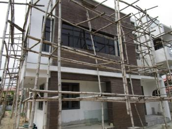 4 Bedroom Fully Detached Luxury Duplex, Sangotedo, Ajah, Lagos, Detached Duplex for Sale