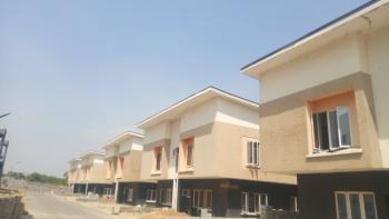 4 Bedroom Semi Detached Duplex, After Turkish Hospital, Mbora (nbora), Abuja, Semi-detached Duplex for Sale