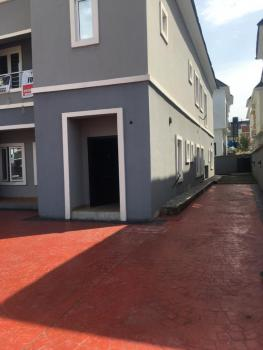 Luxury 4-bedroom Duplex with Bq and State of The Art Facility, Lekky County Homes, Ikota, Lekki, Lagos, Detached Duplex for Sale