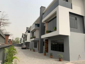 5 Bedroom Beautiful Terrace Duplex, Old Ikoyi, Ikoyi, Lagos, Terraced Duplex for Sale