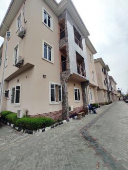 Standard 3 Bedroom Flat with Bq, Lekki Conservation Center, Lekki Expressway, Lekki, Lagos, Flat for Rent