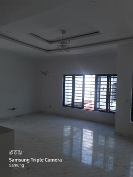 Room and Parlour Apartment with Spacious Living Area & Fitted Kitchen, Close to Mega Chicken, Ikota, Lekki, Lagos, Mini Flat for Rent