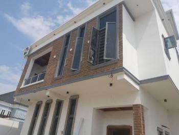 Luxury 5 Bedroom Fully Detached Duplex with a Room Bq., Agungi, Lekki, Lagos, Detached Duplex for Sale