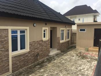Newly Built 3 Bedroom Detached Bungalow, Thomas Estate, Ajah, Lagos, Detached Bungalow for Sale