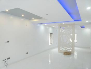 Luxurious Newly Built 3 Bedroom Detached Duplex and a Bq, Crown Estate By Shoprite, Sangotedo, Ajah, Lagos, Detached Duplex for Rent