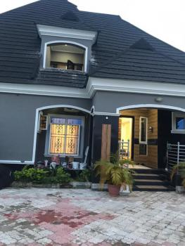 Luxury Furnished 4 Bedroom Penthouse Duplex, Penthouse Estate, Lugbe District, Abuja, Detached Duplex for Sale