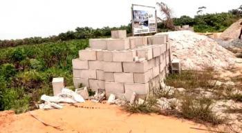 Serviced Residential Land, Diamond Estate, Mowo, Age Mowo, Badagry, Lagos, Residential Land for Sale