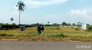 Affordable Land, The Vine Ridge Estate, Abijo, Lekki, Lagos, Residential Land for Sale