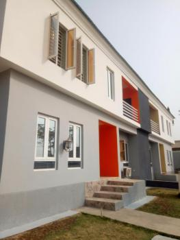 4 Bedroom Duplex, Basorun Estate, General Gas, Akobo, Ibadan, Oyo, Detached Duplex for Sale