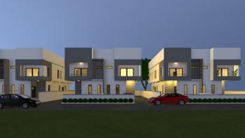 3  Bedroom All Rooms En-suite Semi-detached Duplexes with Bq, Vantage Court 2.0 Lekki-epe Express, Bogije, Ibeju Lekki, Lagos, Semi-detached Duplex for Sale