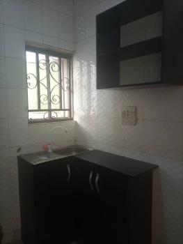 Room and Parlour, Fidiso Estate, Abijo, Lekki, Lagos, Mini Flat for Rent