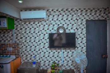 Lovely Studio per Night Apartment, Gated with Car Park, Ilaje Interlocked Road, Bariga, Shomolu, Lagos, Self Contained (single Rooms) Short Let