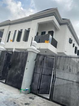 5 Bedroom Semi Detached Duplex, Chevron Alternative, Lekki, Lagos, Semi-detached Duplex for Sale
