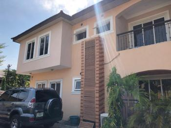 Luxury 3 Bedroom Flat in a Very Quiet Compound of 4 Flats, Albert Iyorah Street, Off Admiralty Way, Lekki Phase 1, Lekki, Lagos, Office Space for Rent