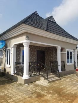 Luxury 3 Bedroom Flat with Excellent Facilities, Omitoro Bustop Ijede, Ikorodu, Lagos, Terraced Bungalow for Sale