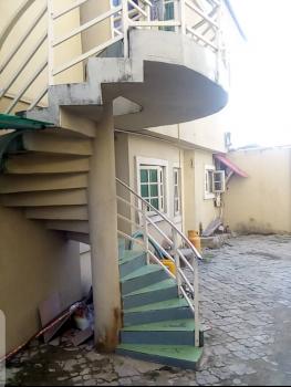2 Bedroom Flat, Chisco Ikate, Ilasan, Lekki, Lagos, Flat for Rent