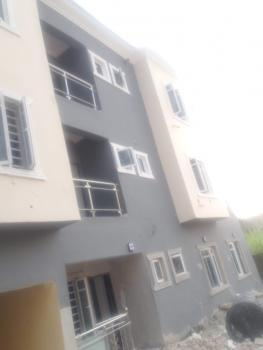 Brand New 6 Units of 3 Bedroom Flat All Rooms Ensuite, Lekki Palm City Estate, Ajah, Lagos, House for Rent