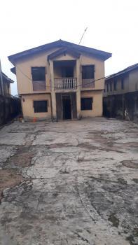 Old Blocks of 4 Units of 3 Bedroom Flats, Off River Valley Estate Road Limson Street, Ojodu, Lagos, Flat for Sale