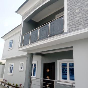Sharp 3 Bedroom Apartment, Lbs, Ajah, Lagos, Flat for Rent