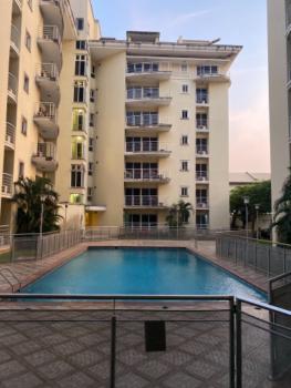 3 Bedroom with Pool, Oniru, Victoria Island (vi), Lagos, Terraced Duplex Short Let