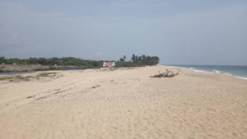 Get Health, Money, Lifestyle, Privacy Opportunities at Promo Price Now, Seaside Beach Front Estate, Lagos Smart City, Lagos Zone 3, Akodo Ise, Ibeju Lekki, Lagos, Mixed-use Land for Sale