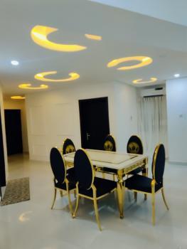 Luxurious 3 Bedroom Apartment, Kayode Otitoju Street, Lekki Phase 1, Lekki, Lagos, Flat Short Let