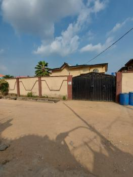 Well Built 4 Bedroom Detached Duplex, Close Ojodu Estate, Ojodu, Lagos, Detached Duplex for Sale